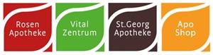 Logo Rosen-Apotheke St. Pölten