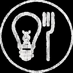 Logo Bubble Foods