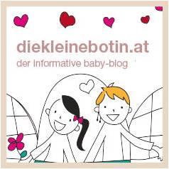 """Logo von """"die kleine Botin"""""""