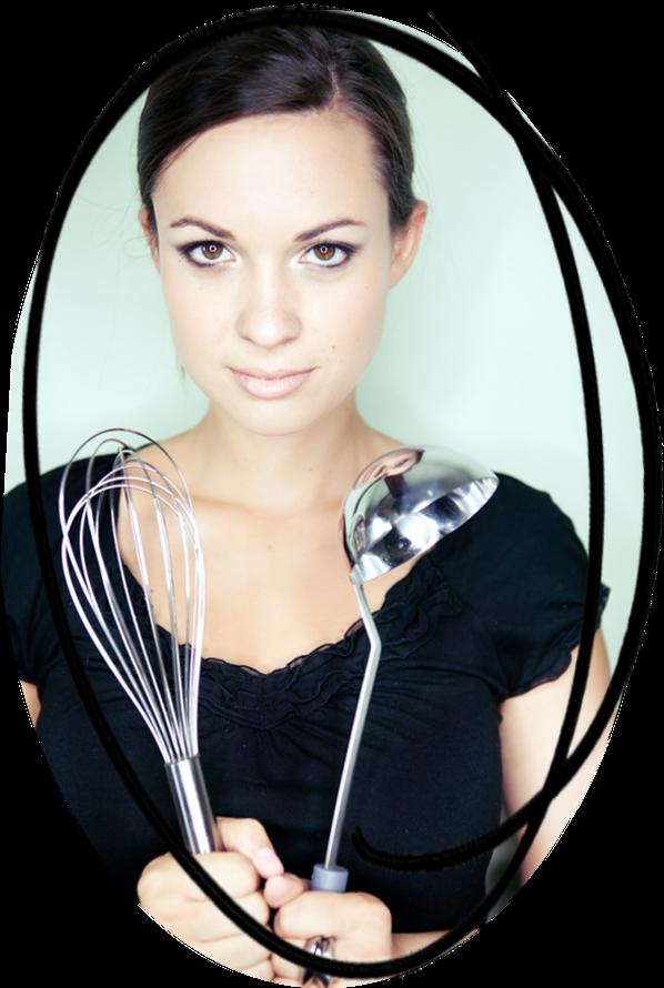 Food Stylistin Mariella Lahodny-Bothe