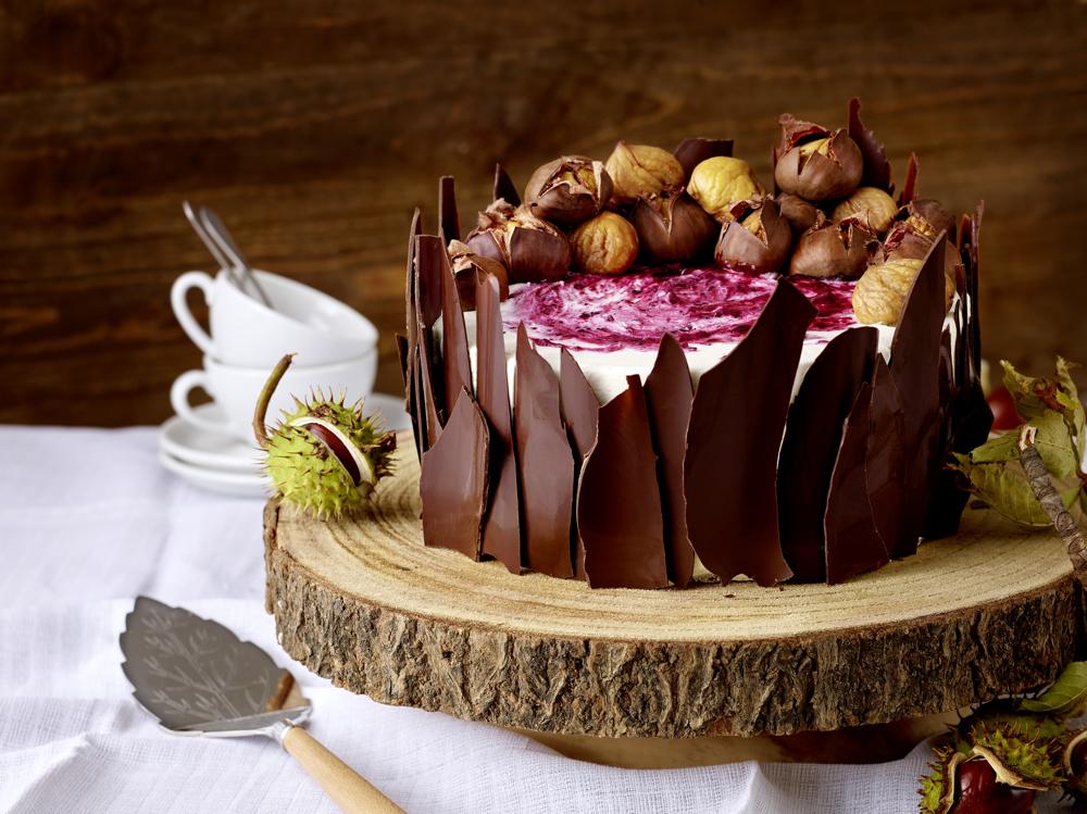 Torte Maroni